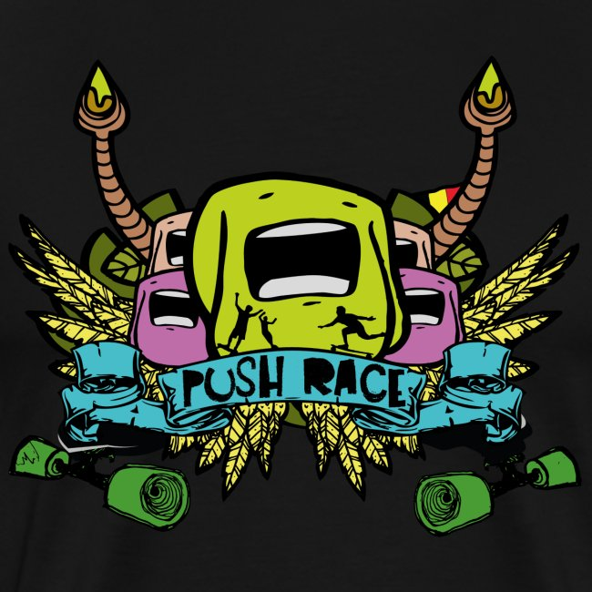 PushRace (by Mata7ik)