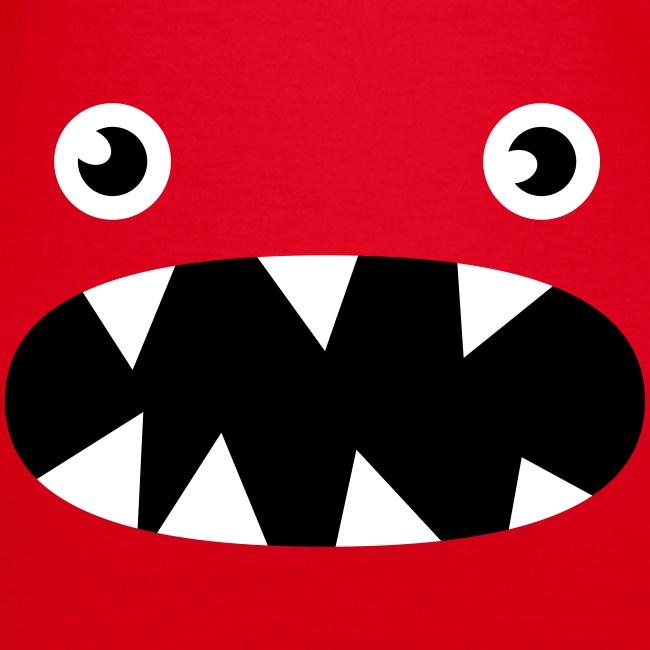 Phillip the little monster