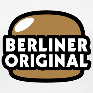 Berliner Original T-Shirts - Women's Premium T-Shirt