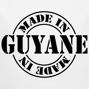 made_in_guyane_m1 Sweats - Body bébé bio manches longues