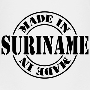 made_in_suriname_m1 Shirts - Kinderen Premium T-shirt