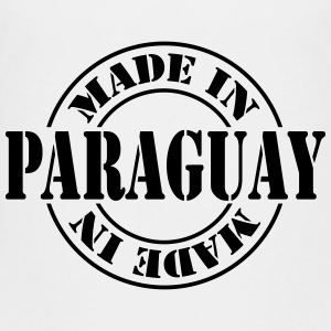 made_in_paraguay_m1 Shirts - Teenager Premium T-shirt