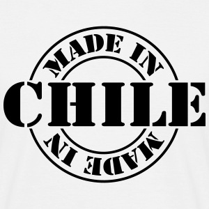 made_in_chile_m1 T-shirts - Herre-T-shirt