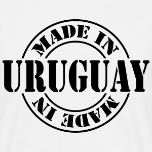 made_in_uruguay_m1 Tee shirts - T-shirt Homme