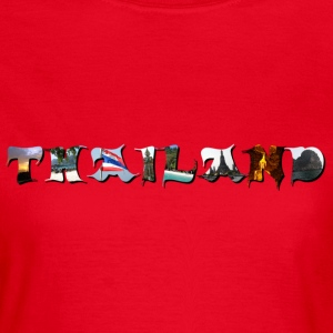 Thailand Pictures  T-Shirts - Women's T-Shirt