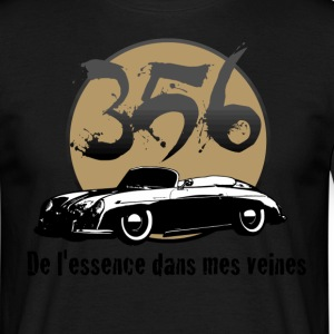 356 Tee shirts - T-shirt Homme