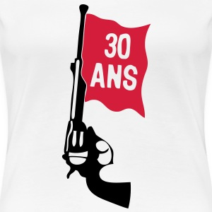 30_ans_pistolet_drapeau_anniversaire