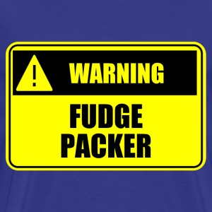Fudge Packer T-Shirts - Men's Premium T-Shirt