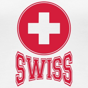 Swiss Design T-Shirts - Women's Premium T-Shirt