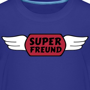 Super Freund T-Shirts - Kinder Premium T-Shirt