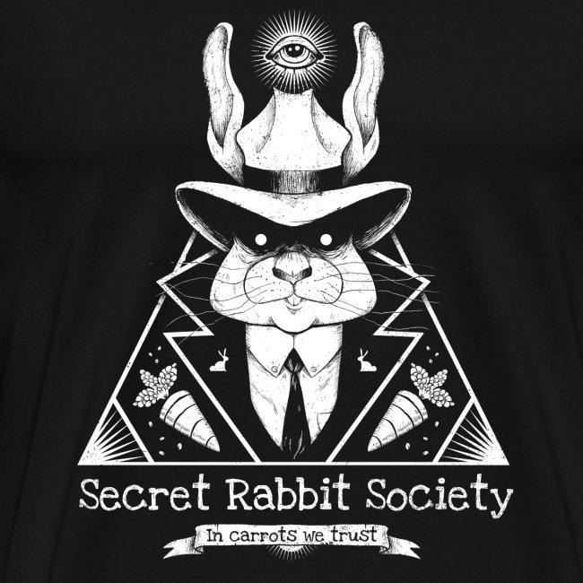 The Secret Rabbit Society