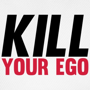 Kill Your Ego Kasketter & Huer - Baseballkasket
