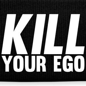 Kill Your Ego Caps & Hats - Winter Hat