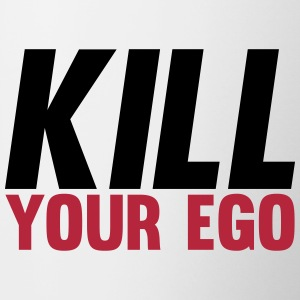 Kill Your Ego Flaskor & muggar - Mugg