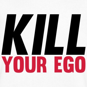 Kill Your Ego Tee shirts - T-shirt Homme col V