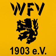 Motiv ~ WFV Fan-Shirt für Frauen