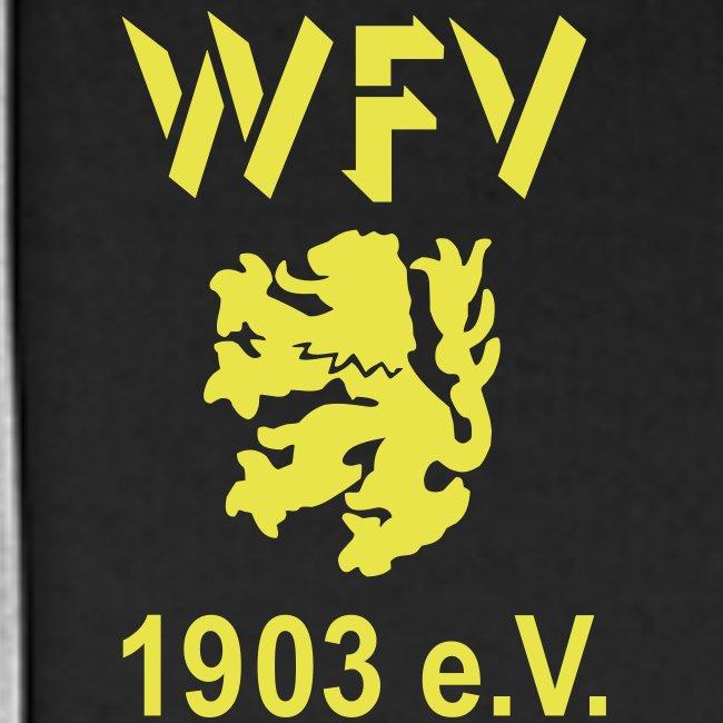 WFV Hoodie für Männer