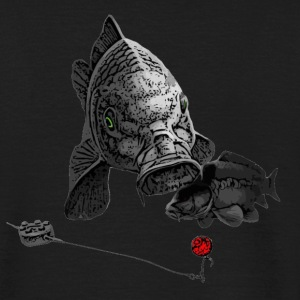 Carp's Rigs - Men's T-Shirt