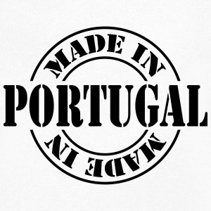 made_in_portugal_m1 Tee shirts - T-shirt Homme col V