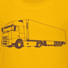 Lorry / Truck / Camion Shirts
