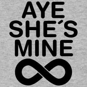 Aye She´s Mine (Forever) Sweaters - Mannen sweater