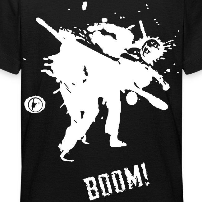 BKC BOOM T-shirt (Teen's)