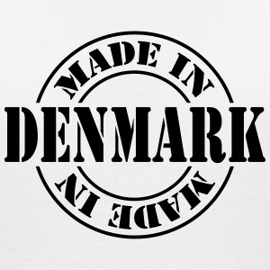 made_in_denmark_m1 Tee shirts - T-shirt col V Femme
