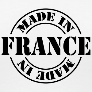 made_in_france_m1 Tee shirts - T-shirt Premium Femme