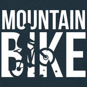 mountainbike T-shirts - T-shirt herr