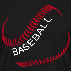 baseball_1 T-shirts - Herre-T-shirt