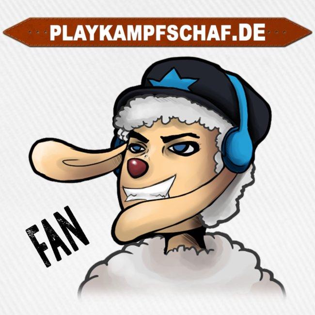 PlayKampfschaf - Kappe 1