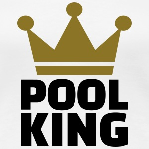 Pool King T-Shirts - Frauen Premium T-Shirt