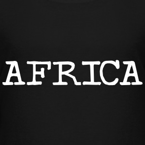 Africa T-Shirts - Teenager Premium T-Shirt