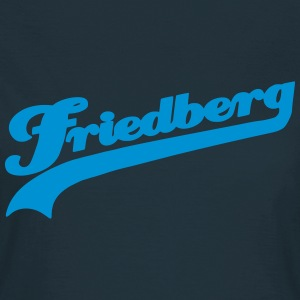 friedberg T-Shirts - Frauen T-Shirt