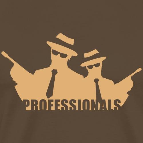 die professionellen der Mafia