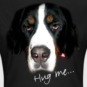 hug_me T-Shirts - Frauen T-Shirt