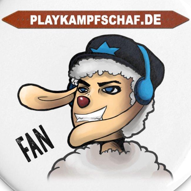 PlayKampfschaf - Buttons