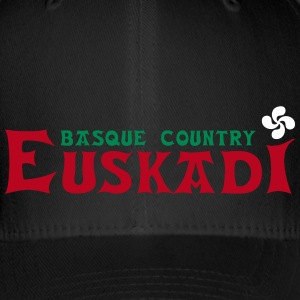 euskadi basque country Caps & Hats - Flexfit Baseball Cap