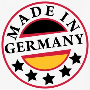made in germany Pullover & Hoodies - Kinder Premium Hoodie