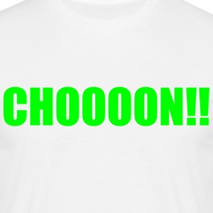 Choon T-Shirts - Men's T-Shirt