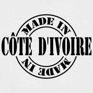made_in_Côte_d'Ivoire_m1 T-Shirts - Men's Baseball T-Shirt
