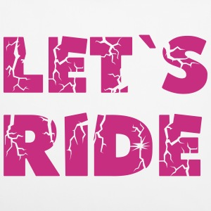 Let`s Ride Other - Pillowcase 40 x 40 cm