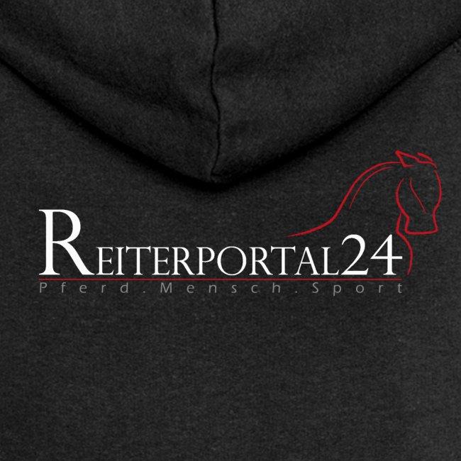 Reiterportal24 Frauen Kapuzenjacke
