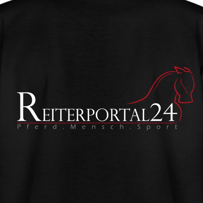 Reiterportal24 Kinder T-Shirt