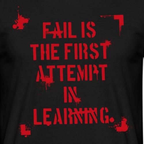 Fail is - rot