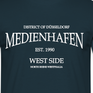 Motiv ~ T-Shirt WestSide