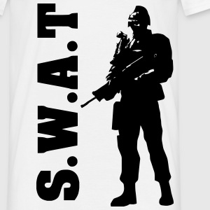 SWAT team - T-shirt Homme