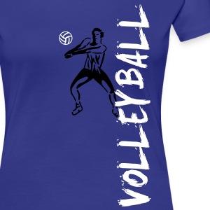 Suchbegriff schreiben geschenke spreadshirt - Volleyball geschenke ...