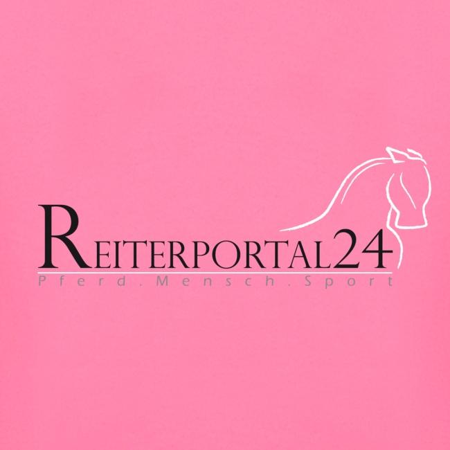 Reiterportal24 Baby Langarmshirt rot
