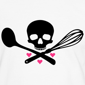 bakery of death Tee shirts - T-shirt contraste Homme